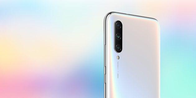 Xiaomi Mi 10 фото