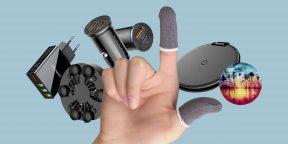 17 популярных аксессуаров для смартфона с AliExpress