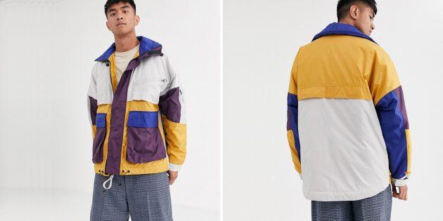 Куртка от Noak