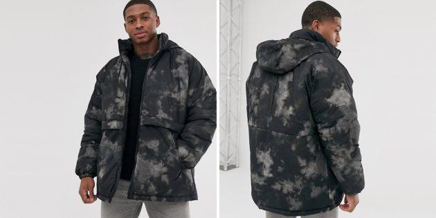 Куртка от Asos Design
