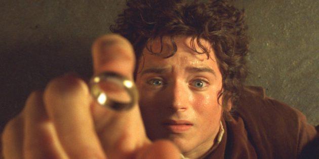 Лучшие фильмы 21 века: «Властелин колец: Братство кольца»