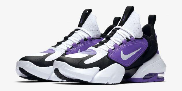 Nike Air Max Alpha Savage