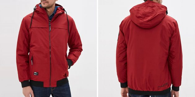 Куртка от Top Secret