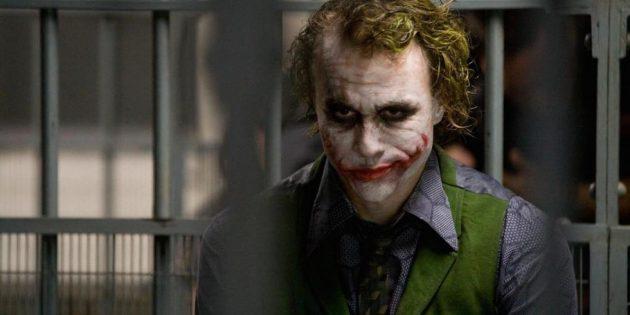 Лучшие фильмы 21 века: «Тёмный рыцарь»