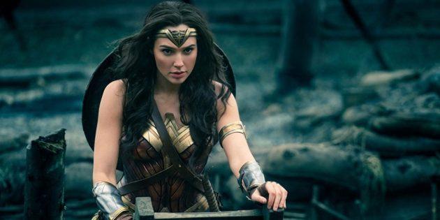 Лучшие фильмы 21 века: «Чудо-женщина»
