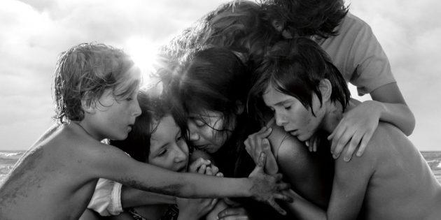 Лучшие фильмы 21 века: «Рома»