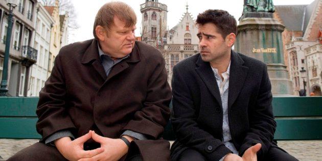 Хорошее кино: «Залечь на дно в Брюгге»