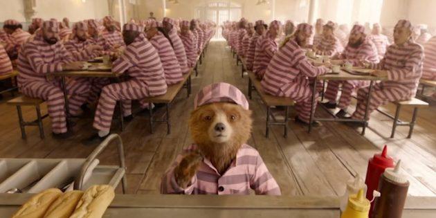 Лучшие фильмы 21 века: «Приключения Паддингтона — 2»