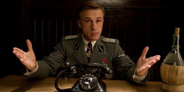 Лучшие фильмы 21 века: «Бесславные ублюдки»