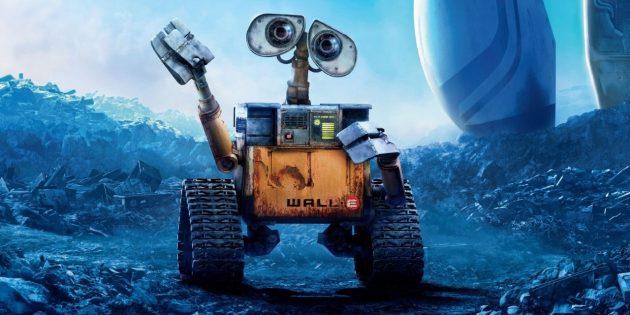 Лучшие фильмы 21 века: «ВАЛЛ·И»