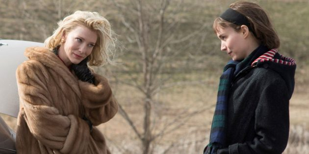 Лучшие фильмы 21 века: «Кэрол»
