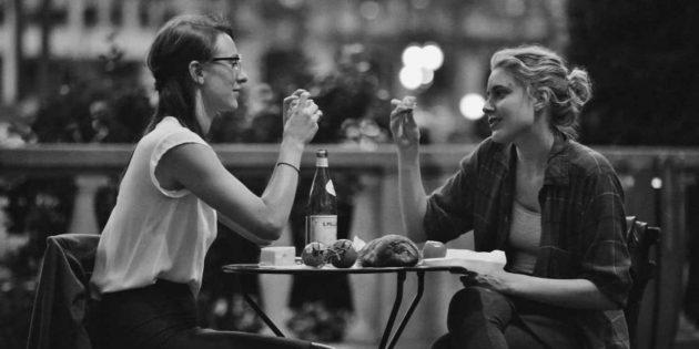 Хорошее кино: «Милая Фрэнсис»