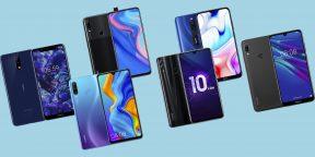 9 актуальных смартфонов, которые стали дешевле в 2020 году