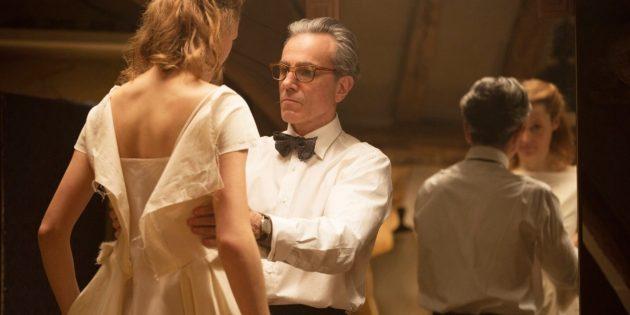 Лучшие фильмы 21 века: «Призрачная нить»