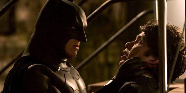 Лучшие фильмы 21 века: «Бэтмен: Начало»