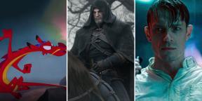 Главное о кино за неделю: новая теория о «Матрице-4», аниме-фильм по «Ведьмаку» и не только
