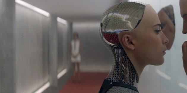 Лучшие фильмы 21 века: «Из машины»