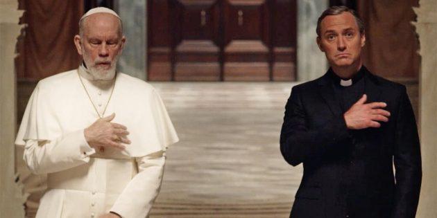 «Молодой Папа», 2сезон