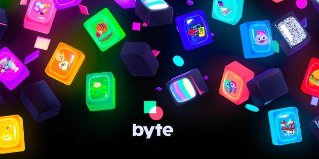 Byte — новый сервис коротких видео от создателя Vine. Он будет конкурировать с TikTok