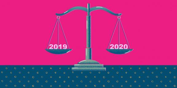Что изменится в законах в 2020 году