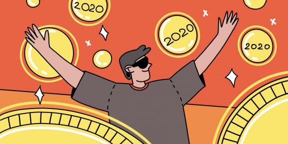 ТЕСТ: Проверьте, сможете ли вы зарабатывать больше в 2020 году