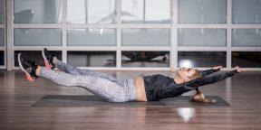 5 кругов ада: убойная 30-минутная тренировка для похудения