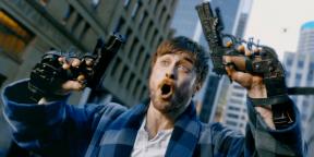 «Безумный Майлз» или «Пушки Акимбо» — пользователи сами выберут название фильма с Дэниэлом Рэдклиффом