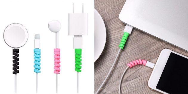 Защита для кабеля