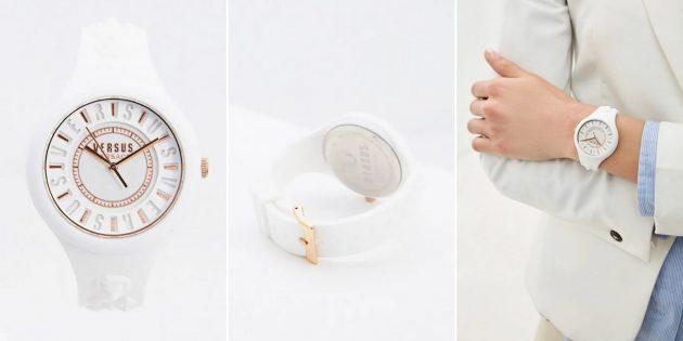 часы Aliexpress