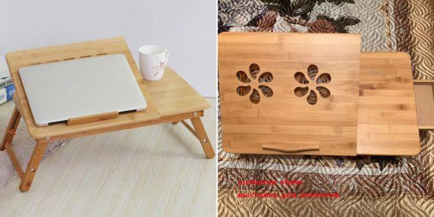 Диванный столик