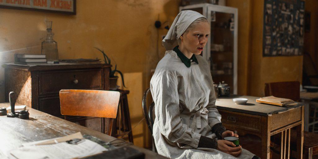 Хорошие российские фильмы: «Дылда»