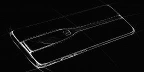 OnePlus Concept One получит «невидимую камеру» с умным стеклом