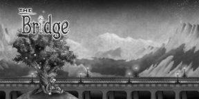 Epic Games Store раздаёт The Bridge — головоломку с невозможной геометрией и физикой