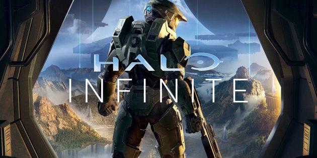 Игра Halo Infinite
