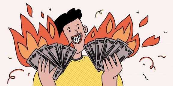ТЕСТ: Умеете ли вы грамотно тратить деньги?