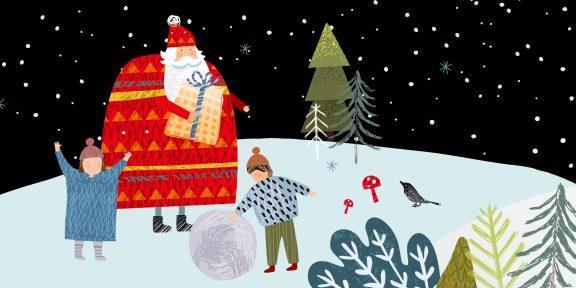 Как провести новогодние каникулы: гид по дням