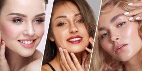 Какой макияж будет в моде в 2021 году