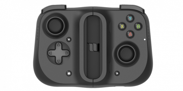 Геймпад Razer Kishi превратит смартфон в Nintendo Switch