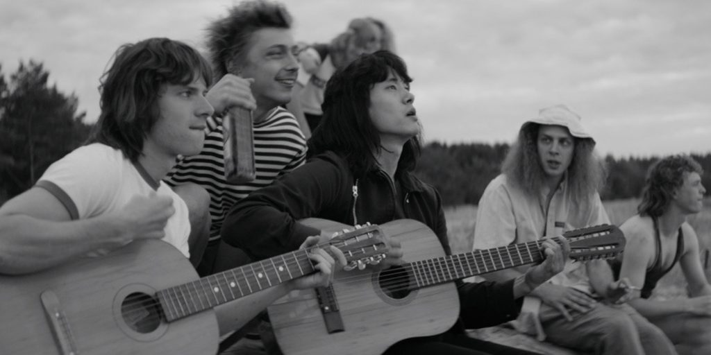 Хорошие российские фильмы: «Лето»
