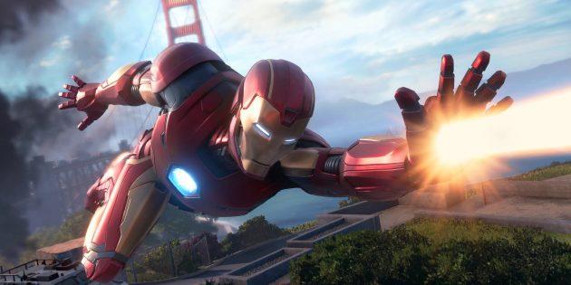 Ожидаемые игры — 2020: Marvel's Avengers