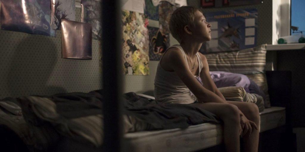 Хорошие российские фильмы: «Нелюбовь»