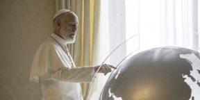Сериал «Новый папа»: ещё больше интриг, провокаций и красивых съёмок