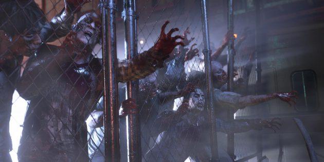 Игры-2020: Resident Evil 3
