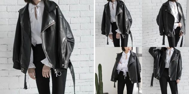 Oversize-куртка с AliExpress