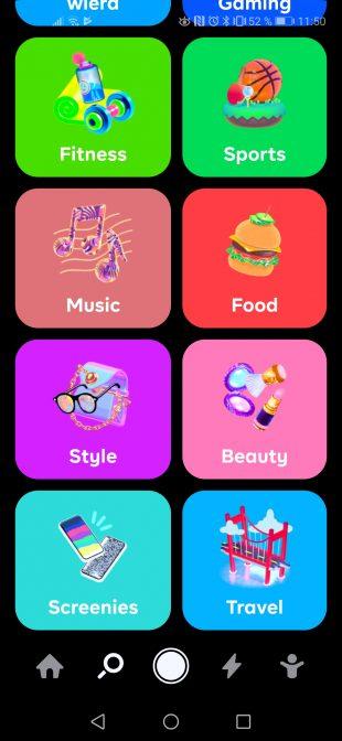 приложение Byte
