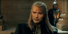 Видео дня: «Ведьмак» с Мадсом Миккельсеном в роли Геральта