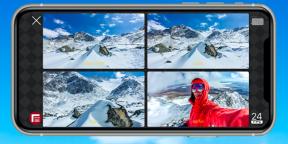 Как на iPhone снимать на две камеры одновременно