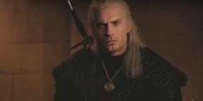 Видео дня: если бы «Ведьмак» был сериалом 90-х