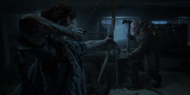 Лучшие игры — 2020: The Last of Us: Part 2