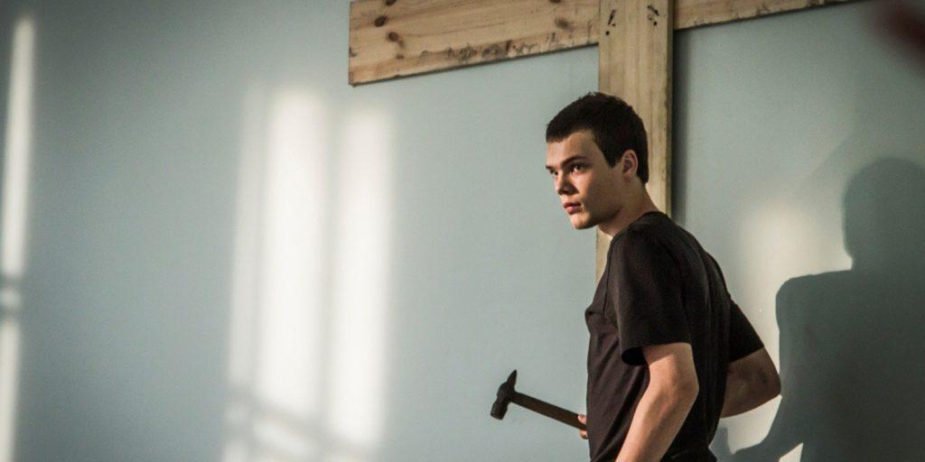 Хорошие российские фильмы: «Ученик»